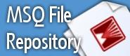MSQ Repository